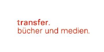 transfer. bücher und medien.