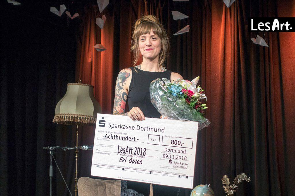 LesArt.Preis 2018