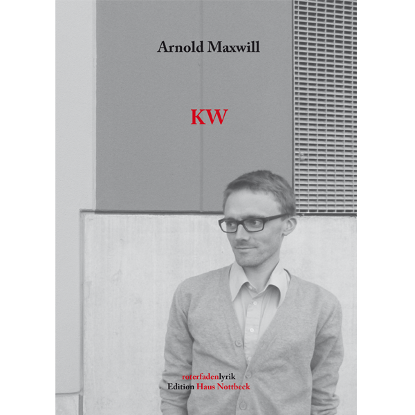 KW – Arnold Maxwill
