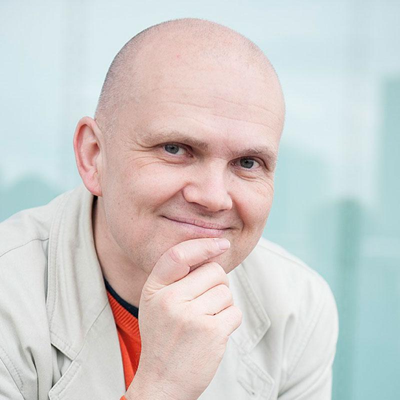 LesArt.2019: Thomas Krüger