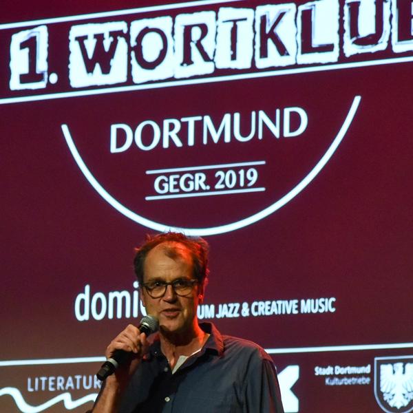 1. Wortklub Dortmund – Thomas Koch (WDR)
