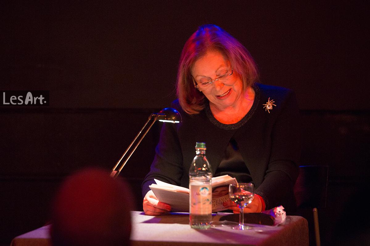 LesArt.2018 Heide Keller